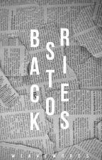 backstories by weavewords