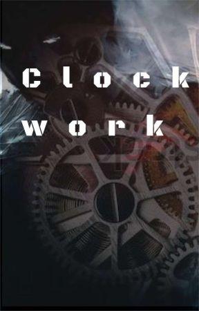 Clockwork by DemonsFromAbove