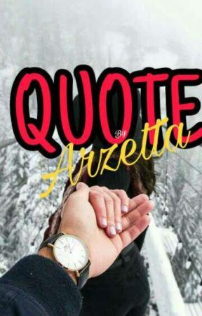 quote arzetta wattpad