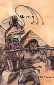 Slavery by ThomasEvans2