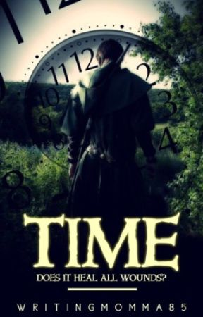 Time by FluteQueen03