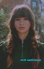 Miss Gryffindor ➳  Harry Potter by harrypotter_tumblr
