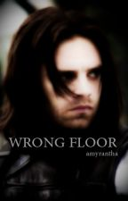 Wrong Floor (A Winter Soldier x Reader Oneshot) Part 1 by amyrantha