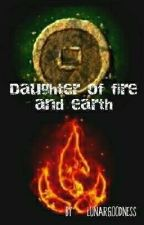 daughter of fire and earth by Lunargoodness