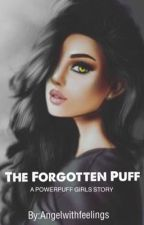 The Forgotten Puff by Angelwithfeelings
