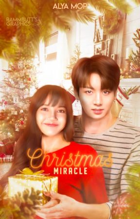 Cristmas miracle by AlyaMop