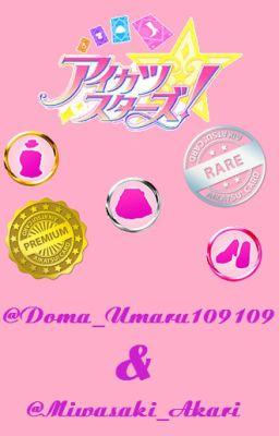 Đọc truyện Shop thẻ Aikatsu Stars