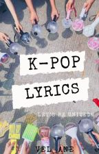 (っ◔◡◔)っ ♥ K-POP LYRICS ♥ by Vel_Ane