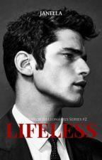 Lifeless by iamElleeen