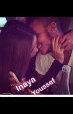 Chronique d'une gitane amour impossible INAYAH&YOUSSEF❤️💍 by melindagaby