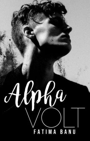 Alpha Volt by cocainity