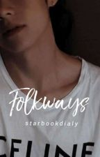 FOLKWAYS || KTH by starbookdialy