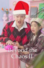 Beyond The Chaos II - Christmas Edition by akosilita31