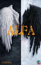 Alfa by ValentinaLopez948
