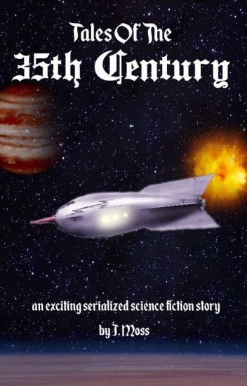 Tales of the 35th Century