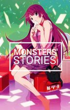 Monsters' Stories by user27428684
