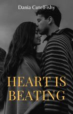 Heart Is Beating (In GOOGLE PLAY BOOK) by CutelFishy