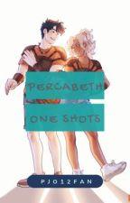 Percabeth One Shots by pjo12fan