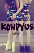 Konpyus ako. by xxVain