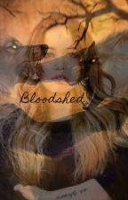 Bloodshed by SanaShaji