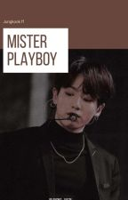 Play Boy &  Cold Girl | Jungkook FF by RaineAbigail