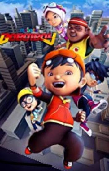 Boboiboy The Movie Top 10 Strongest Characters Timval Wattpad