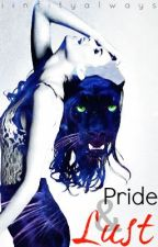 Pride & Lust by iinfinityalways