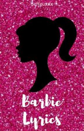 BARBIE OST LYRICS - HERE I AM (BARBIE:PRINCESS AND THE
