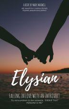 ELYSIAN 💜 by MarkMaxwell220