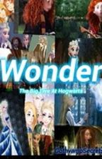 Wonder (Big Five - Hogwarts) by Flaming-Darkness