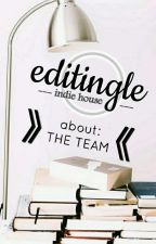 Editingle: About The Team by Editingle