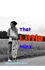 That Little Minx by iMunsterCookiez