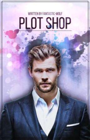 Plot shop by fantastic-wolf