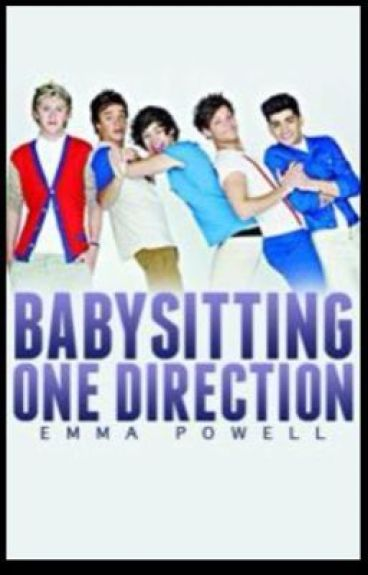Babysitting One Direction (Version Française)