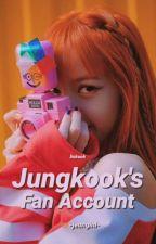 Jungkook's Fan Account  by -jeongini-