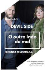 Devil Side: O outro lado do mal by SilviaPaula5