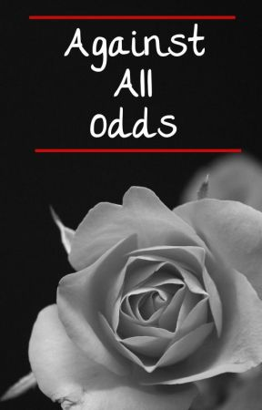 Against All Odds (Bulldogs MC #5) by nicolleshield