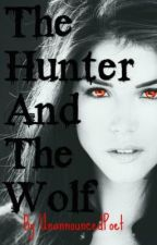 The Hunter And The Wolf (Lesbian Story) by UnannouncedPoet