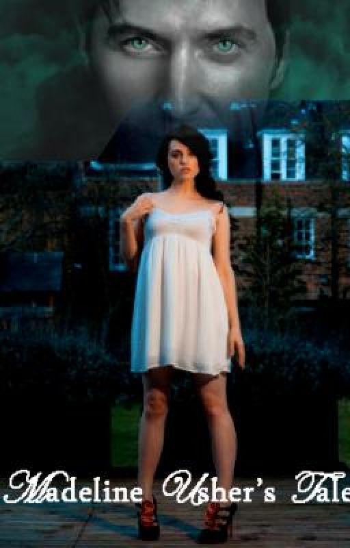Madeline Usher's Tale by FairyCutie86