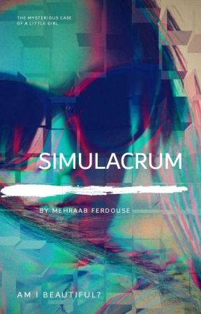 Simulacrum by MehzThugKnight
