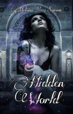 Hidden World by MelanieSasn