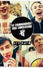 5 Seconds of Summer Dirty Imagines by Cool_Siblings