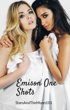 Emison One Shots by StarsAndTheMoon101