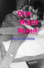 One Night Stand by gently_dying