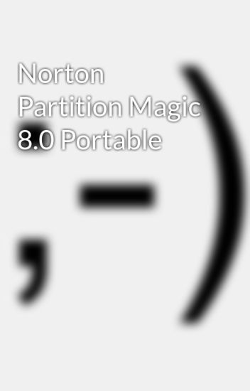 partition magic portable