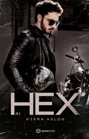 Hex (Pauză)  by KieraAslog