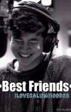 Best friends // Calum Hood by ilovecalumhood56