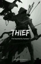 Thief by Shifting2wolf