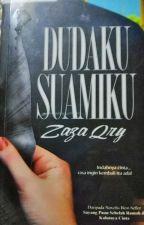 DUDAKU SUAMIKU by ZazaQry