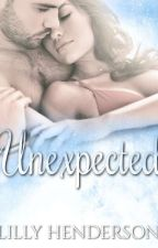 Unexpected by LillyMHenderson